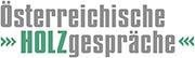 Österreichische HOLZgespräche Quelle: FHP