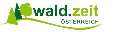 Logo waldzeit