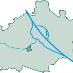 Die Fläche von 200 <span class='term-desc-marker' alt='Hektar'>Hektar</span> entspricht ungefähr dem fünften Wiener Gemeindebezirk Margareten