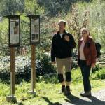 Laut einer Schweizer Umfrage verweilen rund 27 Prozent der befragten Waldbesucher zwischen ein bis zwei Stunden im Wald. Dicht auf den Fersen sind jene, die sich eine dreiviertel Stunde im Wald aufhalten (21 Prozent)
