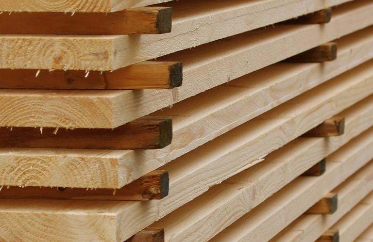 Sägeindustrie, Quelle: Fachverband der Holzindustrie Österreich
