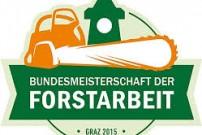 Bundesmeisterschaft Forstarbeit 2015