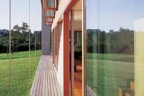 Vorteile von Holzfenstern