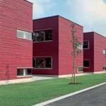 Volksschule St. Ruprecht, Raab, Steiermark Bauherr: Marktgemeinde St. Ruprecht/Raab