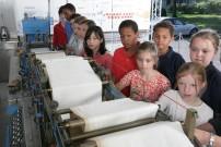 """Die Initiative """"Papier macht Schule"""" stellt Lehrern und Schülern jeden Alters, viele praktische Informationen rund um Papier kurz und prägnant zur Verfügung."""