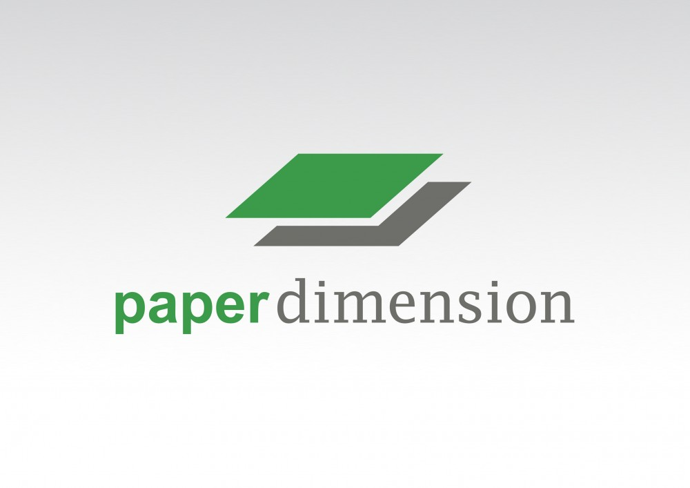 Logo Paperdimension