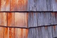 wetterfest - Holz trotzt jedem Wetterextrem