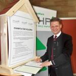 Andreas Hanger, Abgeordneter zum Nationalrat (N)