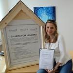 Christa Kummer, Klimatologin, Hydrogeologin