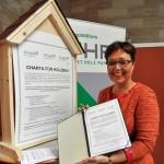 Claudia Durchschlag, Abgeordnete zum Nationalrat (O)
