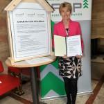Martina Diesner-Wais, Abgeordnete zum Nationalrat (N)