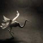 Papierkunst © Emre Ayaroglu