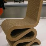 Möbel von Frank Gehry_1972 © I, Sailko