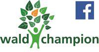 Logo WaldChampion