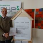 Felix Montecuccoli, Präsident der Land&ForstBetriebe Österreich