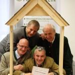 Vorstand des Österreichischen Forstvereins