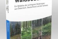 Buch Waldböden © Wiley Verlag & Bundesforschungszentrum für Wald