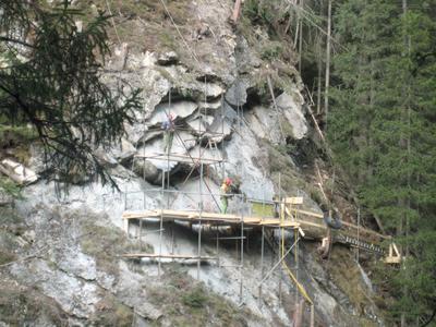 Schutz vor Steinschlag_die.wildbach